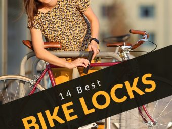 14 Best Bike Locks Of 2020 – Reviews And Buying Guide