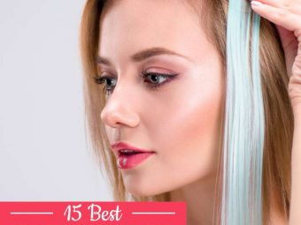 15 Best Clip-In Hair Extensions With A Buying Guide