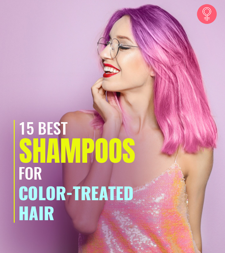15 Best Color Safe Shampoos Of 2020