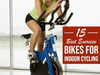 15 Best Exercise Bikes For Indoor Cycling – 2020