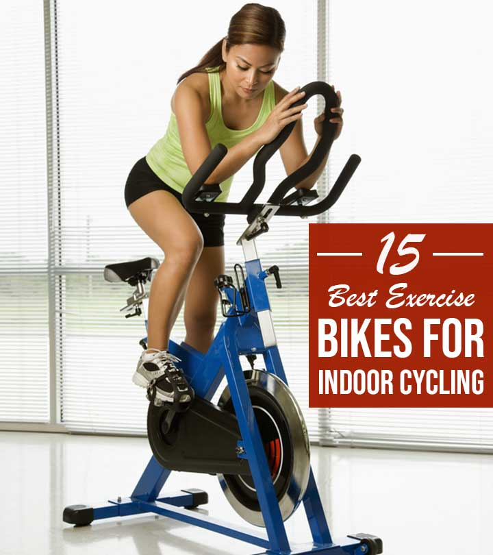 The 15 Best Exercise Bikes of 2020 for Indoor Cycling