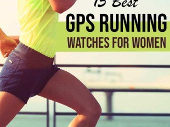 15 Best GPS Running Watches For Women