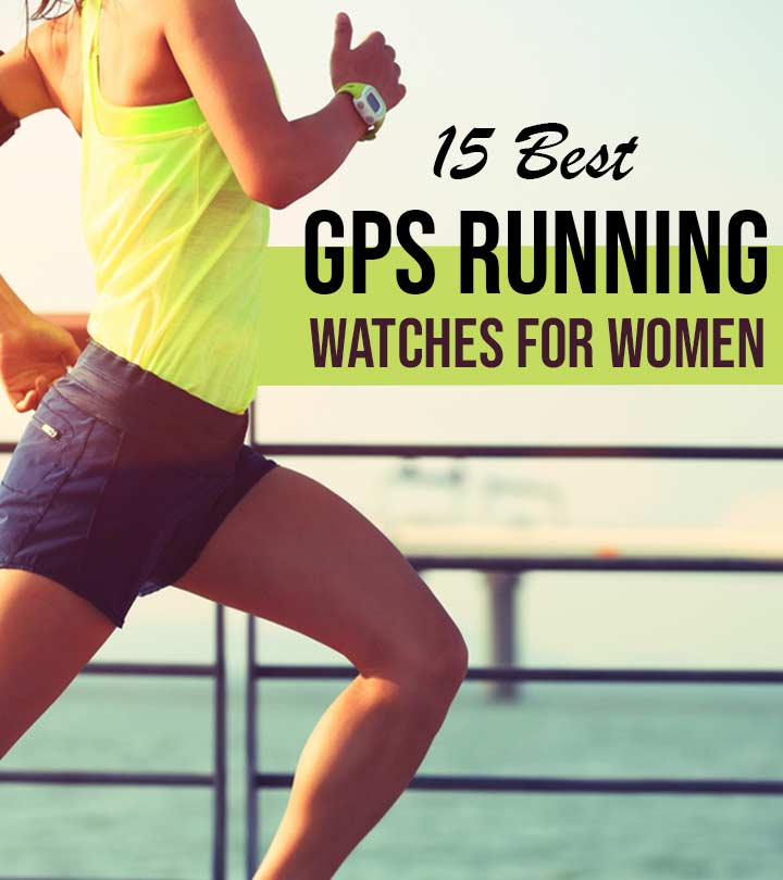 15 Best GPS Running Watches For Women