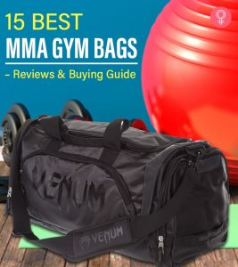 15 Best MMA Gym Bags – 2021 Update