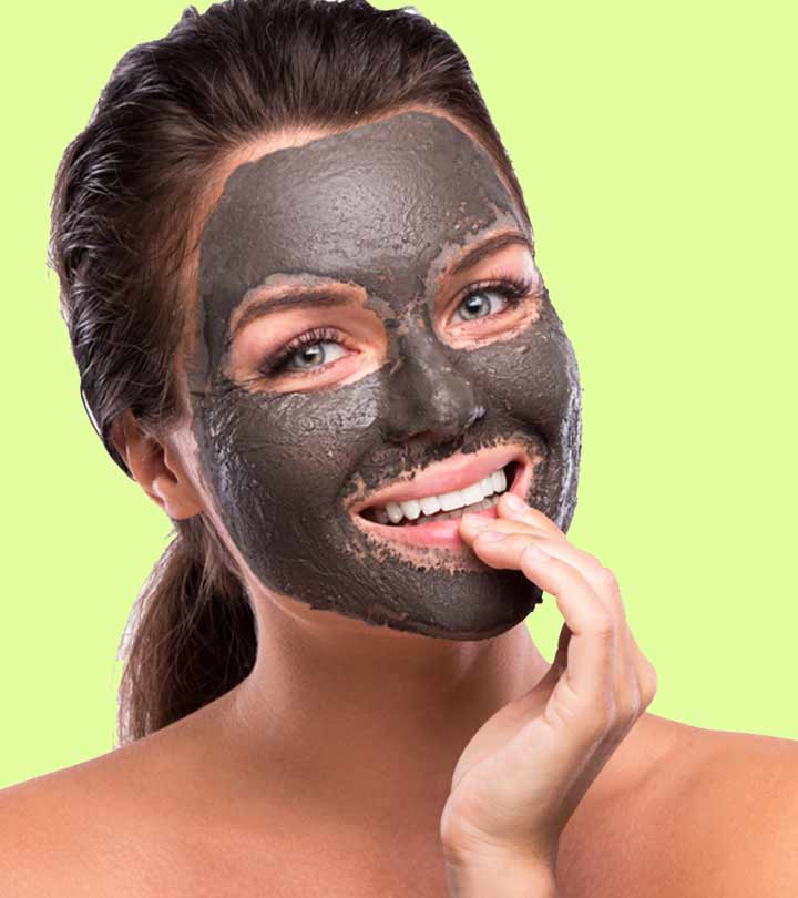 15 Best Mud Masks For The Face – Top Picks Of 2020