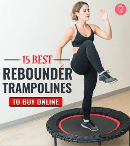 15 Best Rebounder Trampolines To Buy Online In 2020