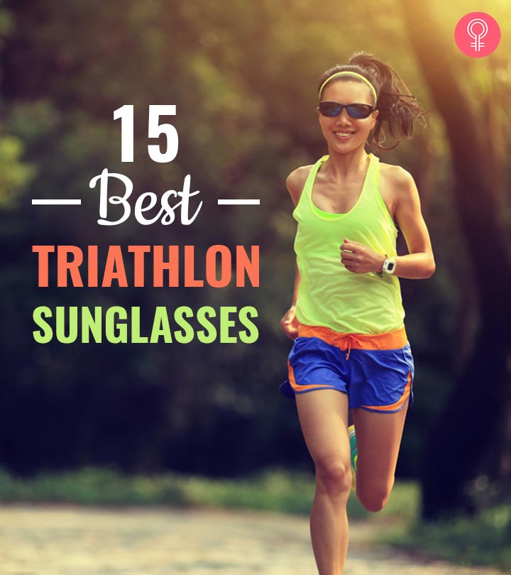 15 Best Triathlon Sunglasses Of 2021 And Buying Tips