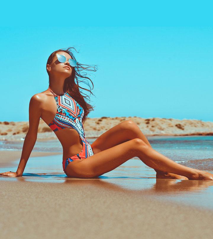23 Best Tan Accelerators For Sunbeds Of 2020
