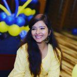 Shreya Agrawal