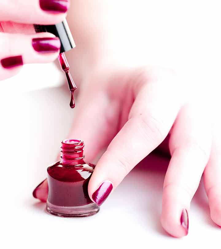 5 Best Anti-Fungal Nail Polishes You Can Use