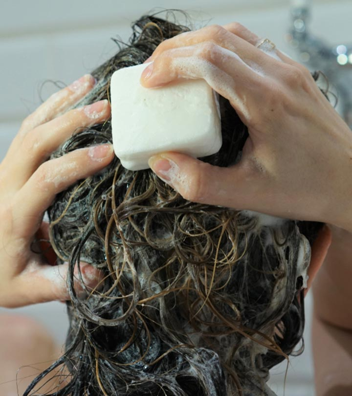 7 Best Lush Shampoo Bars For Gorgeous Hair