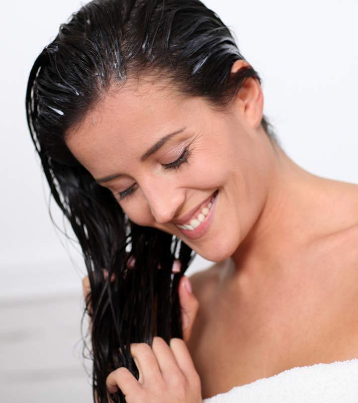 7 beste shampoos voor dunner wordend haar als gevolg van de menopauze