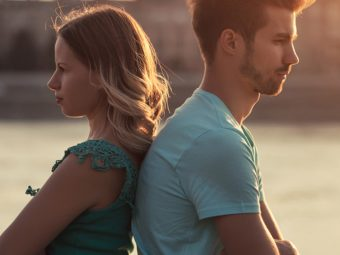 7 Signs Your Relationship Won