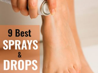 9 Best Sprays And Drops To Dry Nails