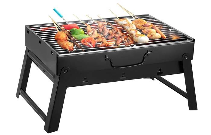 AGM BBQ Charcoal Grill
