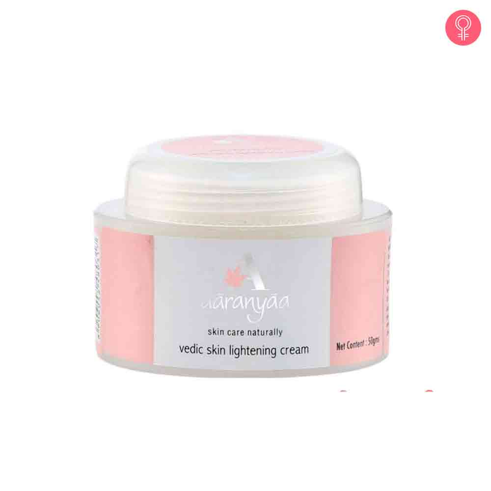 Aaranyaa Skin Lightening Cream