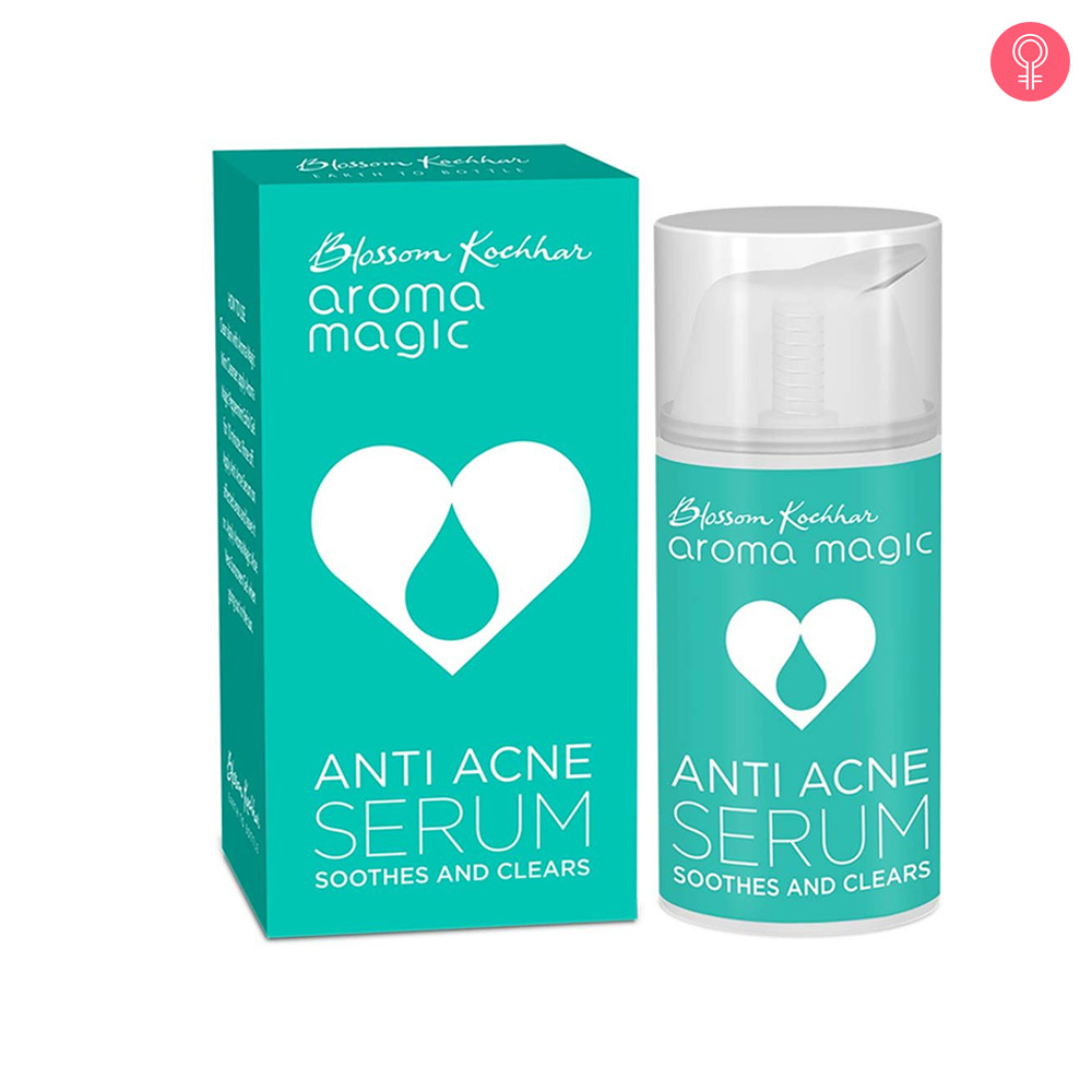 Aroma Magic Anti Acne Serum