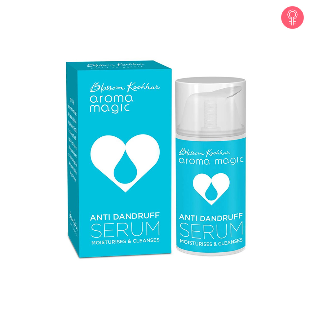 Aroma Magic Anti-Dandruff Serum