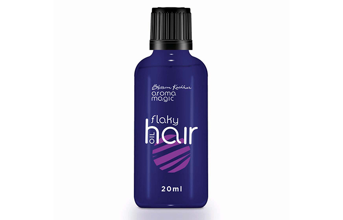 Aroma Magic Hair Oil