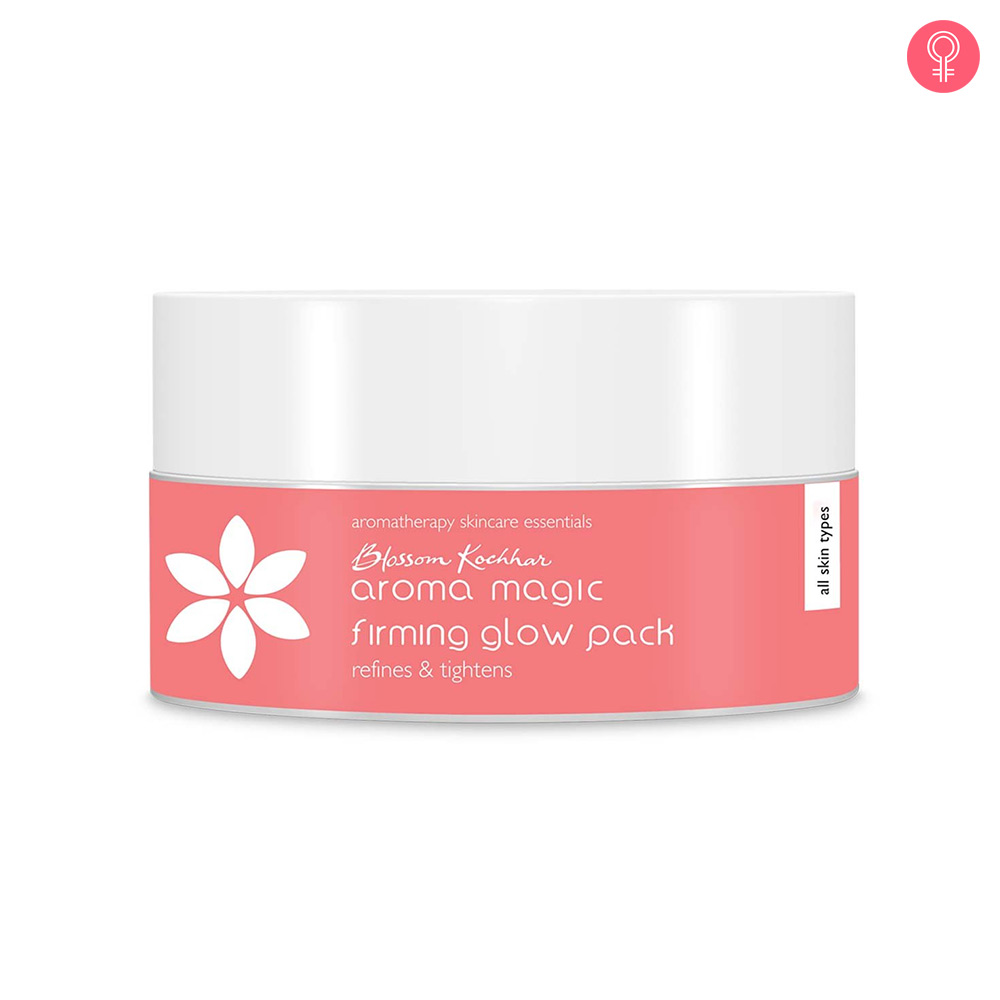 Aroma Magic Firming Glow Pack