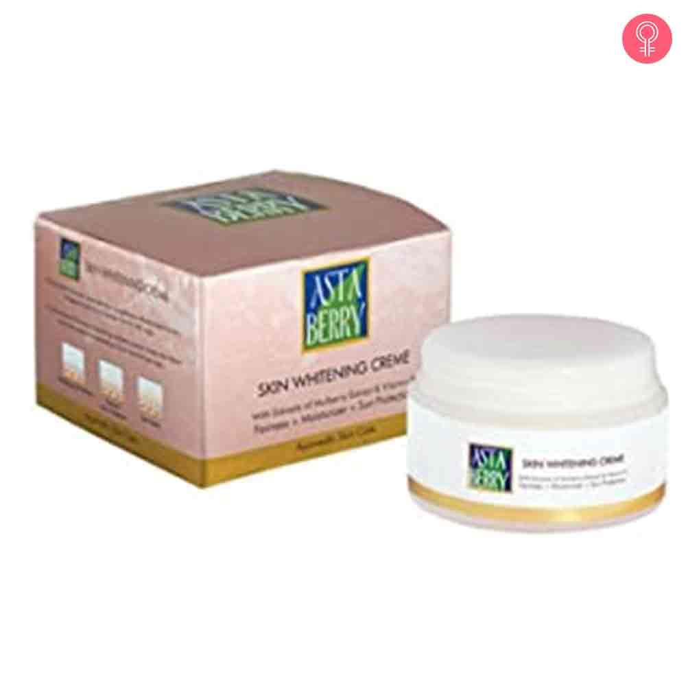 Astaberry Skin Whitening Creme