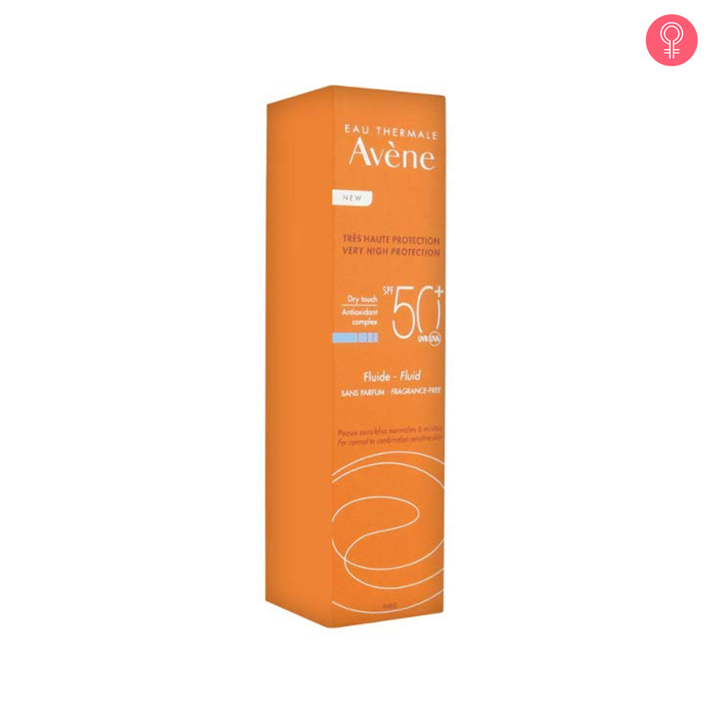 Avene Very High Protection Emulsion SPF 50+