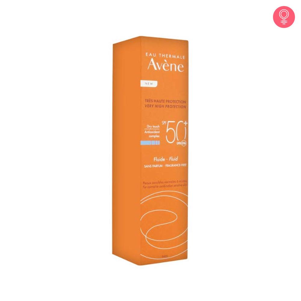 Avene Very High Protection Emulsion SPF 50+