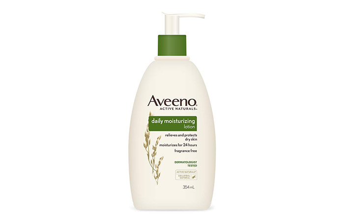 Avino Daily Moisturizing Lotion