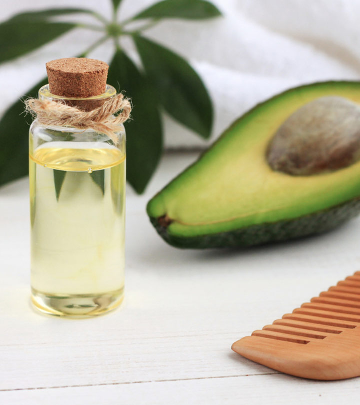 10 Best Avocado Oils For Hair Growth In 2020