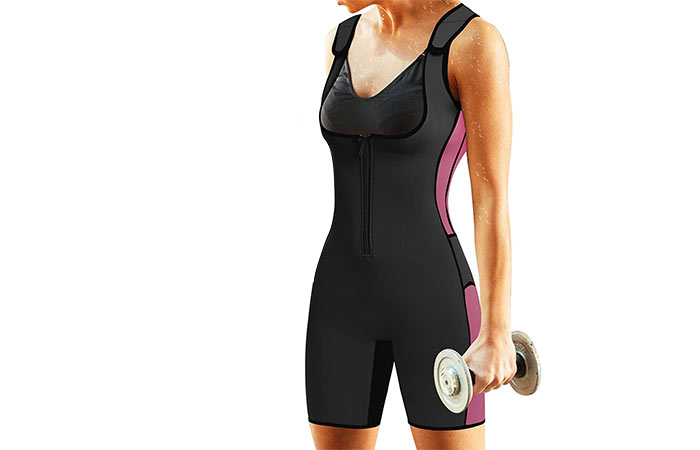 BRABIC Women's Full Body Shapewear – Best Full Body Trainer