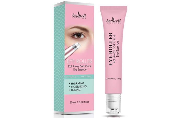 Beaueli Eye Eye Roller Roll Away Dark Circle Eye Essence