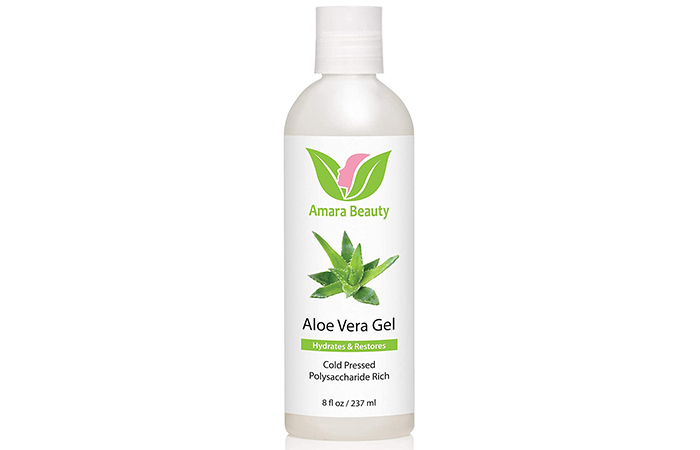 Best Aloe Vera Gel Names In Hindi