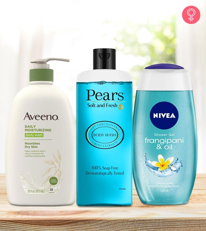 Best Body Wash Names In Hindi