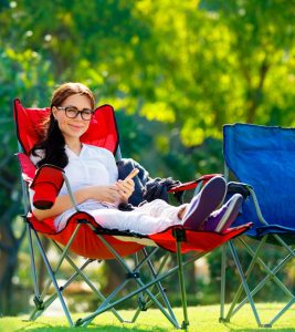 13 Best Camping Chairs For Relaxing Outdoors – 2020