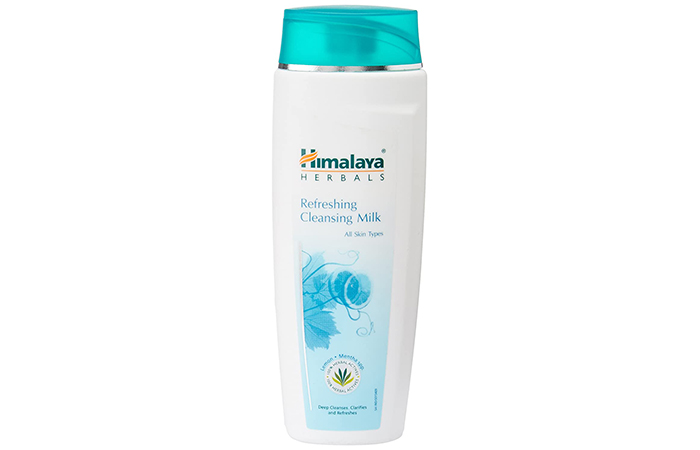 Best Cleanser For Oily Skin in Hindi