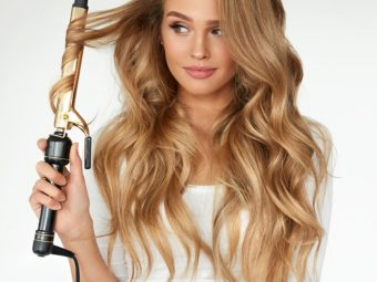 15 Best Curling Irons For Fine Hair Of 2021 - The Ultimate Buying Guide