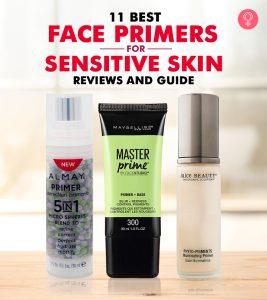 Best Face Primers For Sensitive