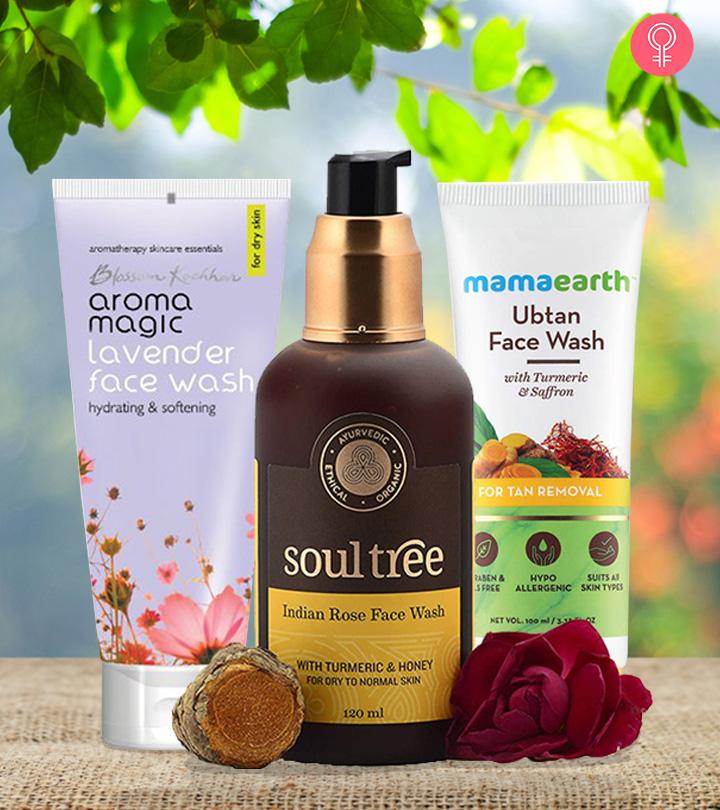 Best Face Wash For Dry SkinBanner-SC