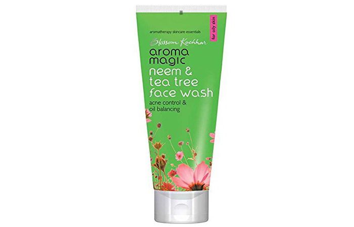 Best Face Wash For Pimples In Hindi