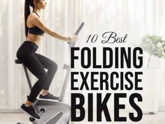 The 10 Best Folding Exercise Bikes Of 2020