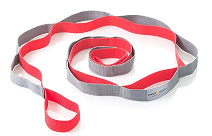 Best For Deep Stretching Sport2People Stretching Yoga Strap