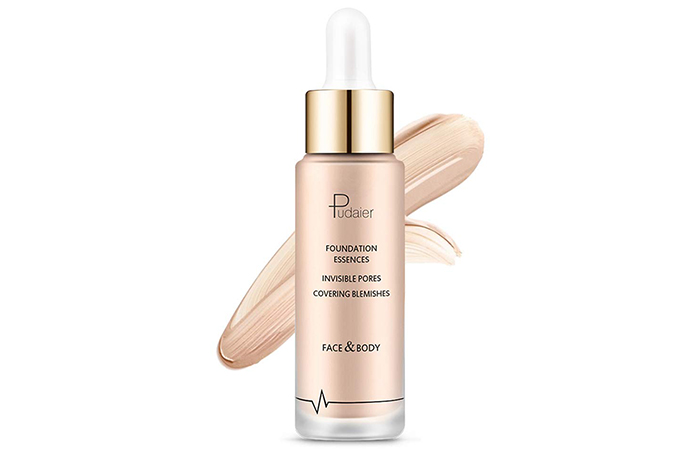 Best Foundation For Dry Skin In Hindi