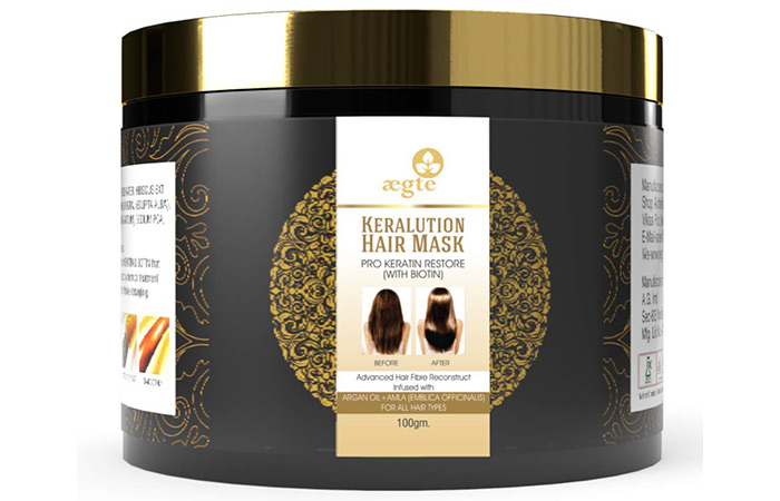 Best Hair Mask Names in Hindi