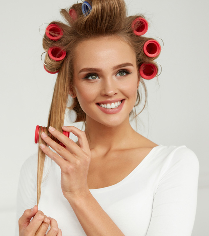 11 Best Hot Rollers For Long Hair With Ultimate Buying Guide