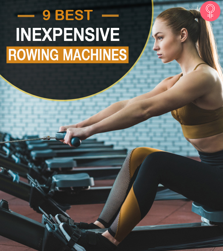 9 Best Inexpensive Rowing Machines To Buy Online In 2020