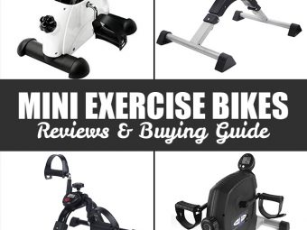 Best Mini Exercise Bikes Banner-SC