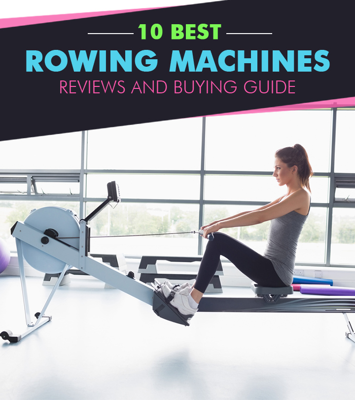 10 Best Rowing Machines Of 2020 – Reviews And Buying Guide