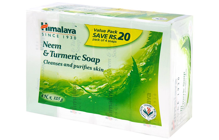 Best Soap For Oily Skin in Hindi