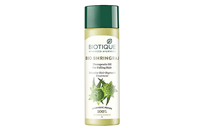 Biotech Bhringraj Hair Oil