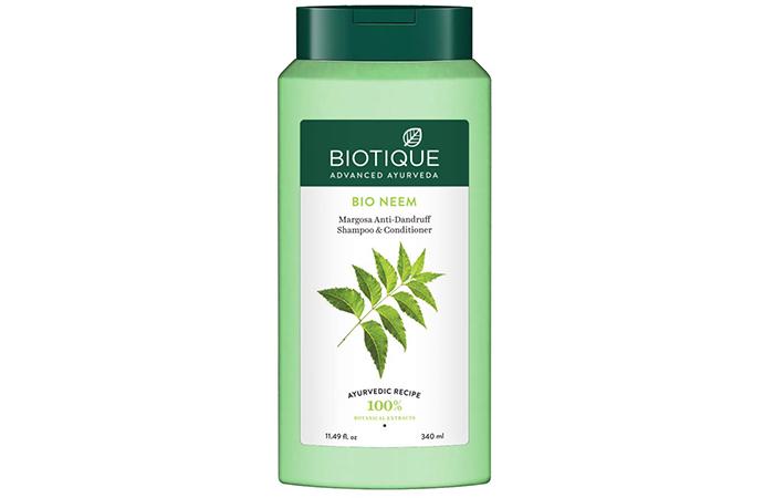Biotique Bio Neem Margosa